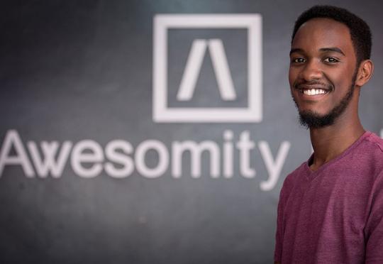 [Interview] Lionel Mpfizi, CEO, Awesomity Lab, Rwanda