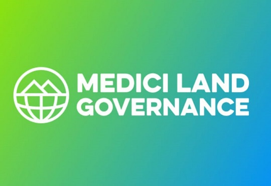 Rwanda government partners with Medici Land Governance to digitize land transactions