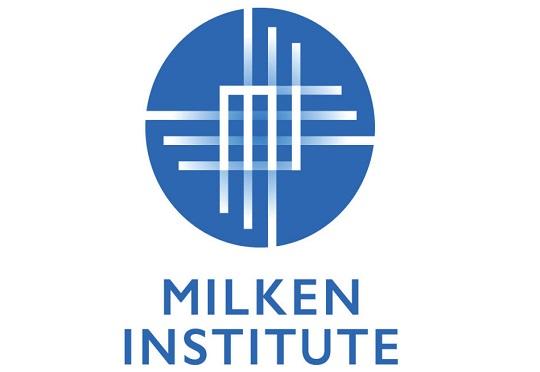 Milken Institute and Motsepe Foundation launch $2 million AgriTech competition for African entrepreneurs