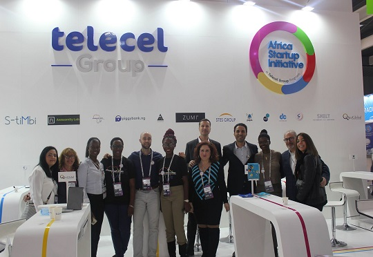Telecel Group launches applications for  Africa startups accelerator programme