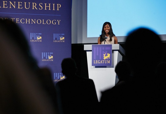 Legatum Center launches inaugural Legatum Foundry Fellowship for entrepreneurs in Africa