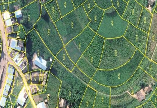 Rwanda Improves Land Management Processes with GIS Technology