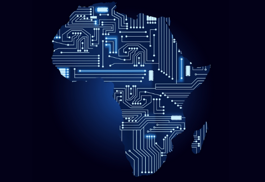 ATU and AFRINIC collaborate to enhance efficient and secure internet connectivity in Africa