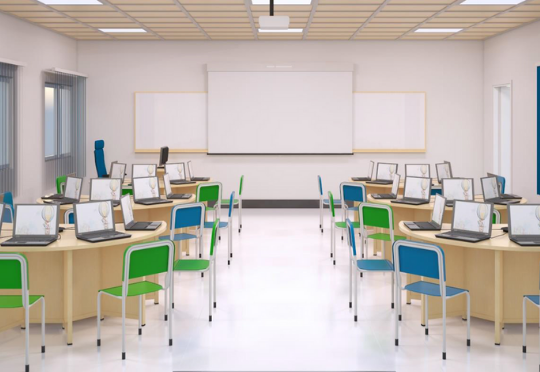 Devotra offers Smart Classrooms for Technical Vocational Education and Training in Rwanda