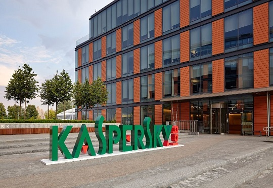 Cyberattacks in Africa comparable to other parts of the globe, says Kaspersky
