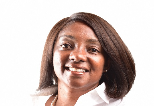 [Column] Caroline Mukiira: Hybrid Cloud: The catalyst for increased financial inclusion in Africa