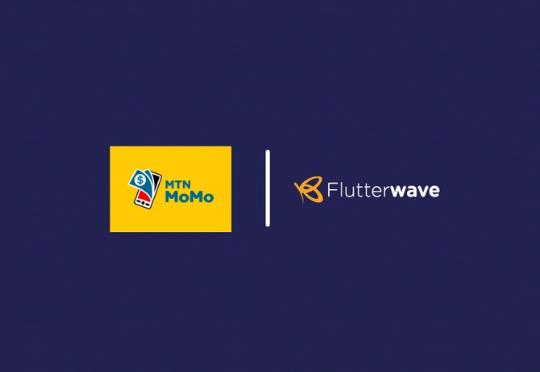 MTN Group announces new mobile money partnership with Flutterwave across Africa