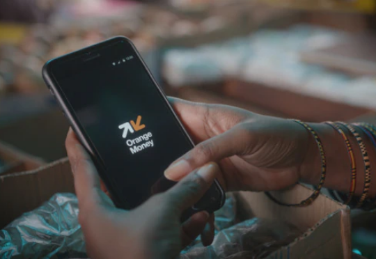 Orange selects Ericsson to ramp-up its mobile money service and accelerate financial inclusion in Africa