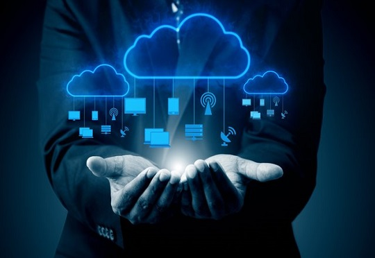 Global cloud computing services industry to reach $937.5 billion by 2027, report