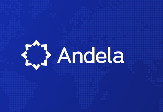 Andela Announces $200M Investment Led by SoftBank